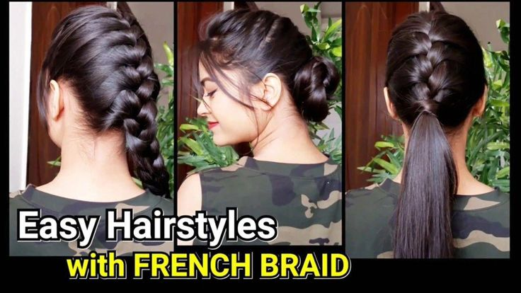 Stunning quick easy hairstyles.. #quickeasyhairstyles