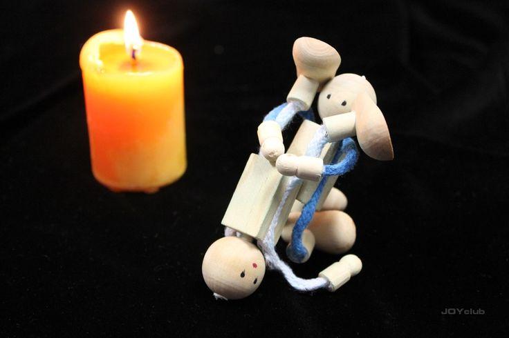 #Kamasutra: Die Kerze