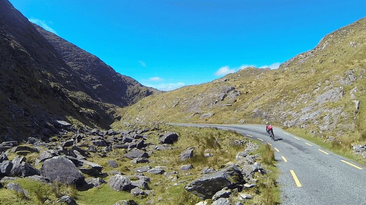 Cycling in Kerry