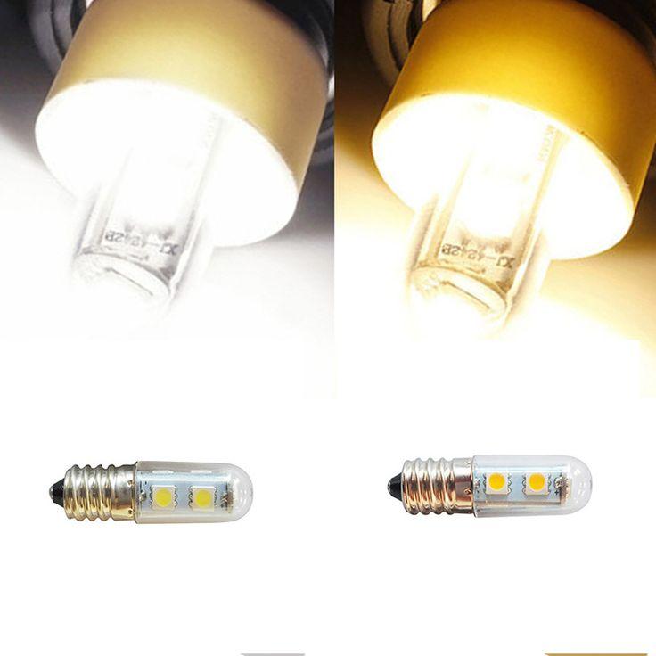 Холодильник LED Керосиновая Лампа LED YanDeng Холодильник Свет Кукуруза Лампы Два Цвета купить на AliExpress
