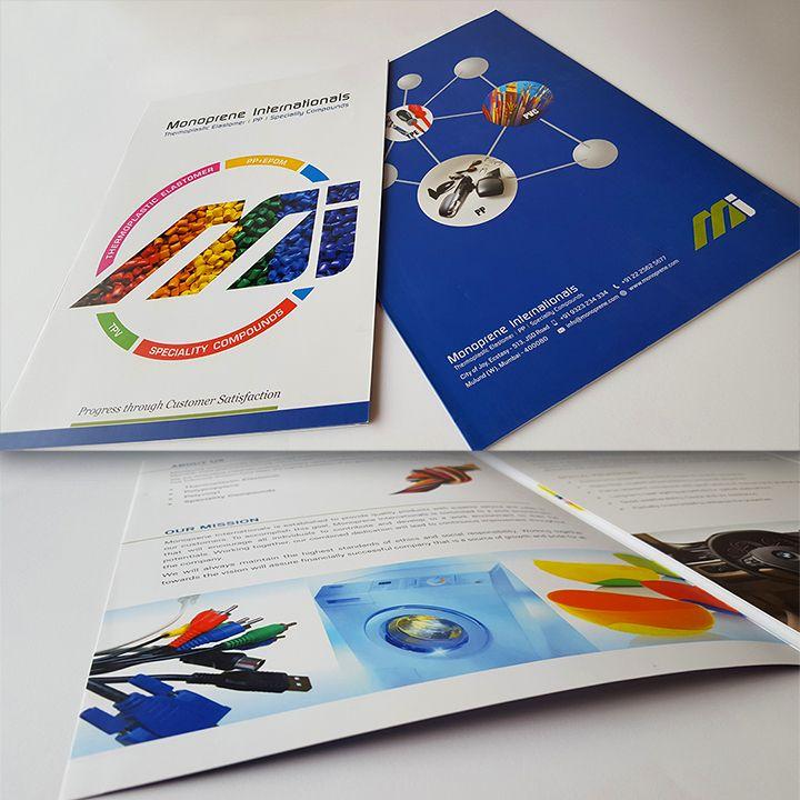 Monoprene Internationals - Brochure #MonopreneInternationals #Brochure #PlasticIndustry #YAworks