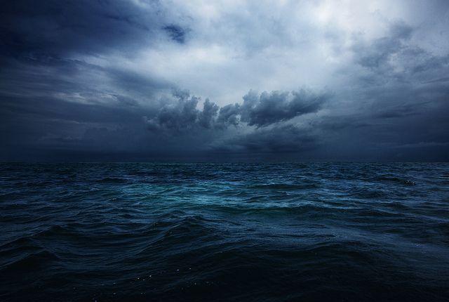 Indian Ocean, Zanzibar   Ramin Hossaini   Flickr