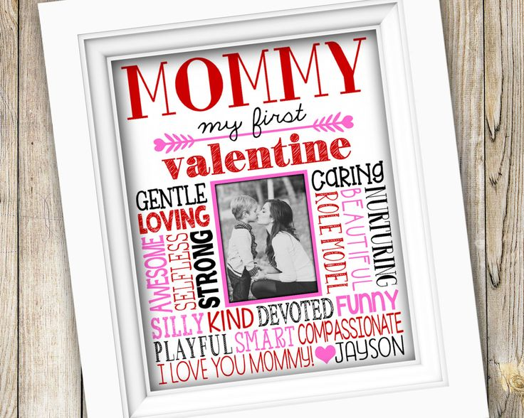 valentines day gift for mom mommy valentines day printable valentines gift for mommy