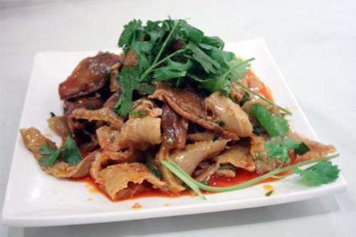 N140 Ox tongue and tripe