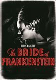 The Bride of Frankenstein [DVD] [English] [1935], 26631479