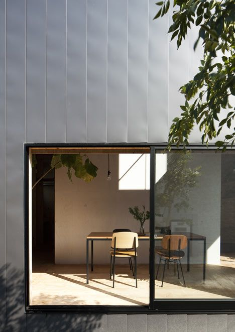 Plywood Interiors - emmas designblogg
