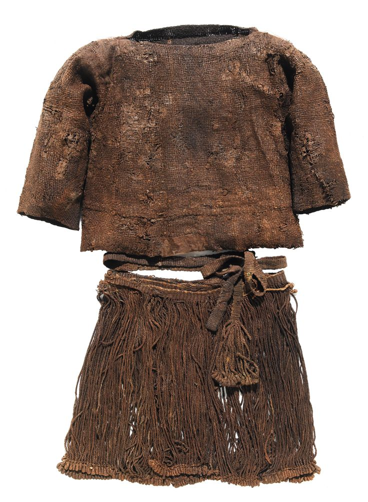 """The Egtved Girl (c. 1390–1370 BC) 16–18 yrs. Facts suggest that perhaps she was more independent than we normally think of women and had some sort of personal autonomy. """"It's possible that women of the northern Bronze Age were able to make negotiations and establish friendships by themselves, and not necessarily through marriage connections,"""" Flemming Kaul adds."""