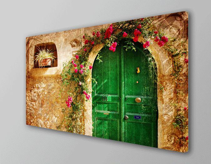 Tablou canvas Poarta Raiului