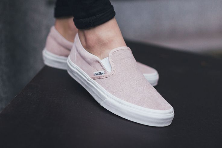 Vans Classic Slip On. Watch out for fakes! Get a 25 point step-by-step guide on spotting fakes from goVerify.it