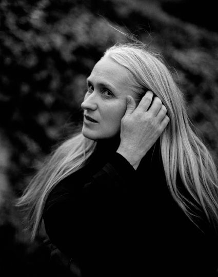 Jane Campion makes beautiful films  @Joanna Brooks- i just saw this pic and totally got a Jo vibe-you in 20 years!!!