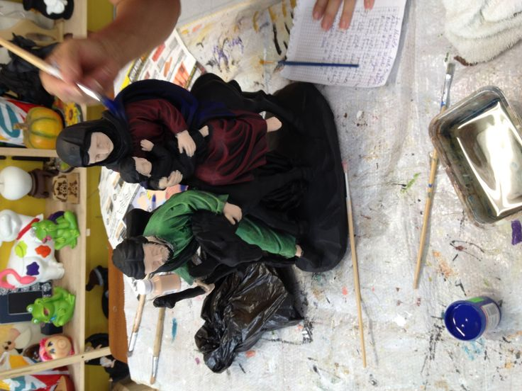 Clases de pintura en cerámica, clases cél 3128489533