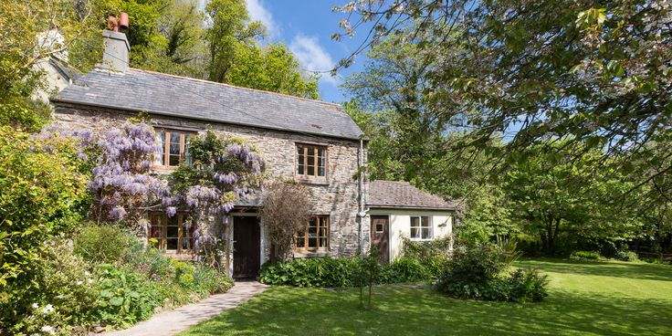 Beautiful Quack Cottage