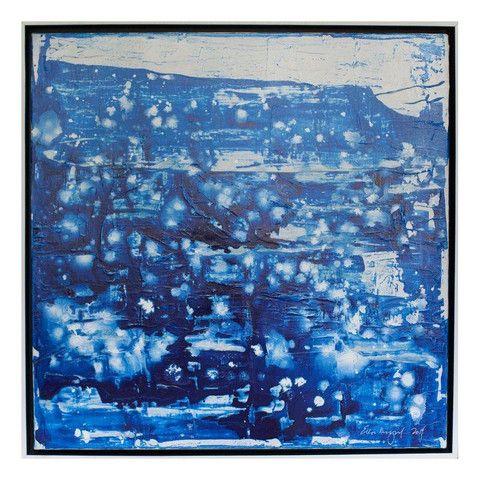 Ellan Maynard Blue I