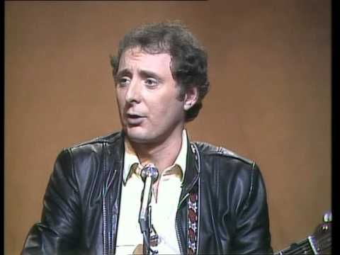 Jasper Carrott-Mother in law's driving