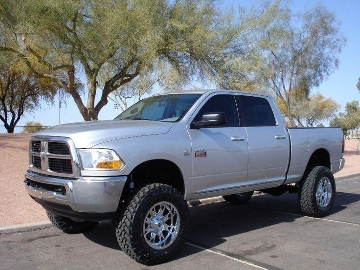 Pin by Joseph Williams on cars | Ram trucks, Dodge trucks ...