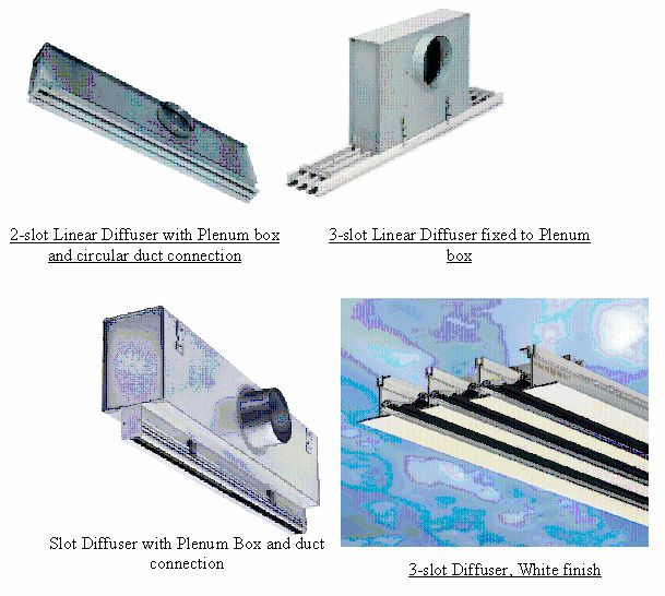 Drywall Slot Diffuser : Best linear slot diffusers images on pinterest