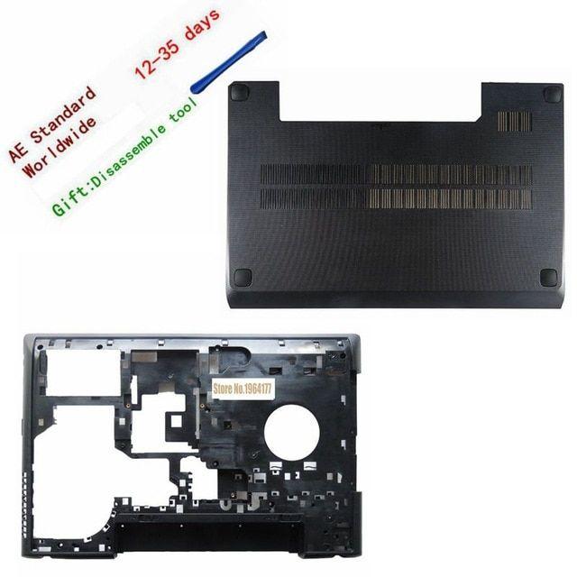 New For Lenovo G500 G505 G510 G590 Bottom Case Cover Case Cover Lenovo Graphic Card