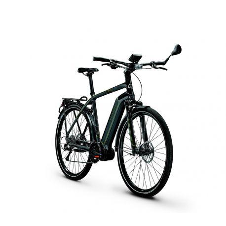 L'Integrale Speed 10: «Das bike!» Impressionnant par ses performances et l'intégration parfaite de la nouvelle motorisation Impulse Evo RS.