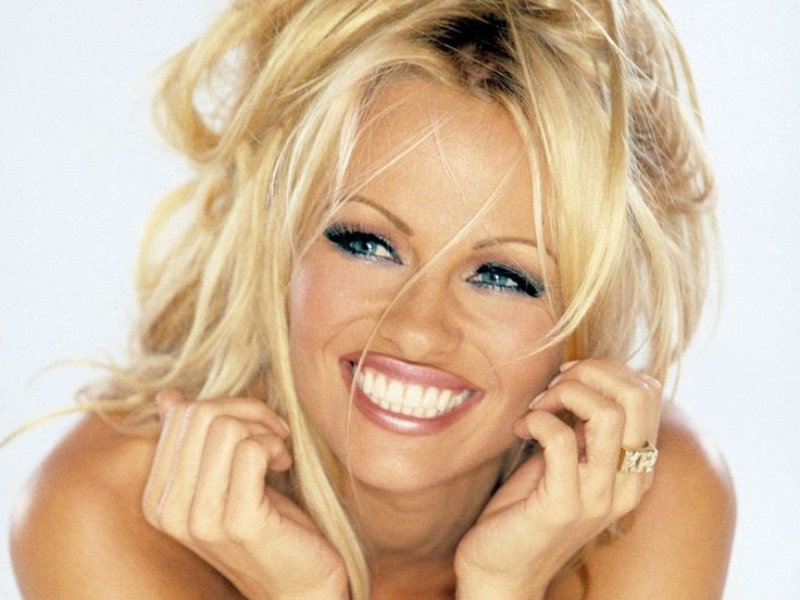 Pamela Denise Anderson (July 1, 1967 - ) is a Canadian actress, model, producer, author, activist, and former showgirl, known for her roles on the television series Home Improvement, Baywatch, and V.I.P.