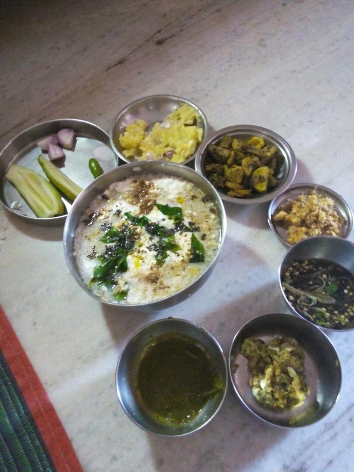 Pakhala Odia Recipe Httpkitchenofodishacompakhala
