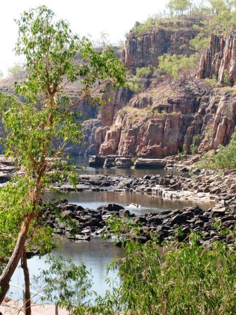 Nitmiluk (Katherine Gorge) - Katherine, Northern Territory