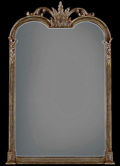 17 best images about interesting facts on pinterest for Who invented the mirror