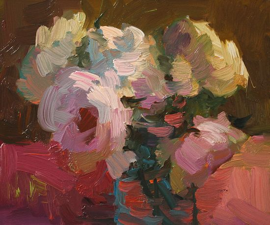 Kathryn Townsend Roses