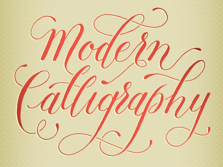 best calligraphy instruction books