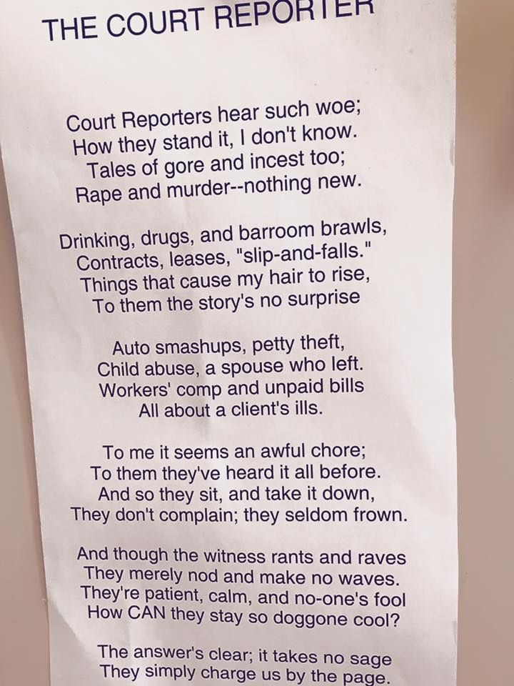 72 best court reporting 2016 images on Pinterest Court reporter - court reporter resume