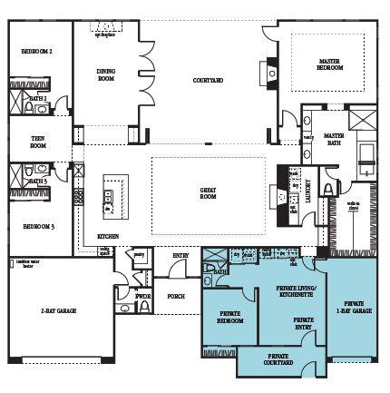 Next Gen Floor Plans Gurus Floor
