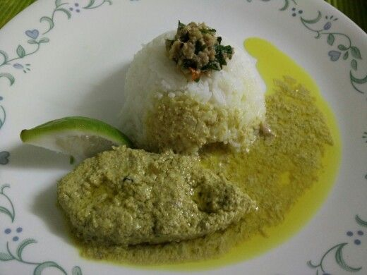 Steamed Iliish- A pungent Bengali fish recipe  of steaming the holy grail of river delta fishes - Iliish or Hilsa with mustard paste.   Sinful, spicy and simply irresistible!!!