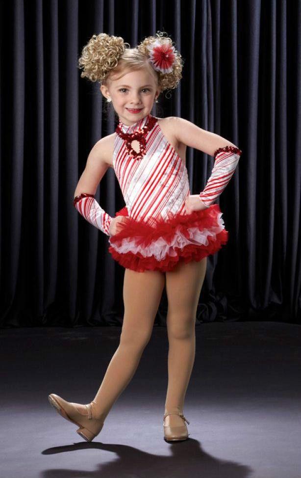 PEPPERMINT KISSES Candy Cane Ballet Tutu CHRISTMAS Dance Costume Adult & Child #Cicci