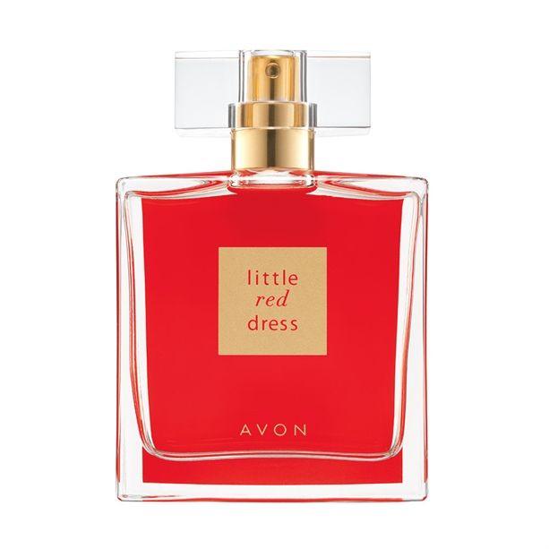 Little Red Dress parfüm
