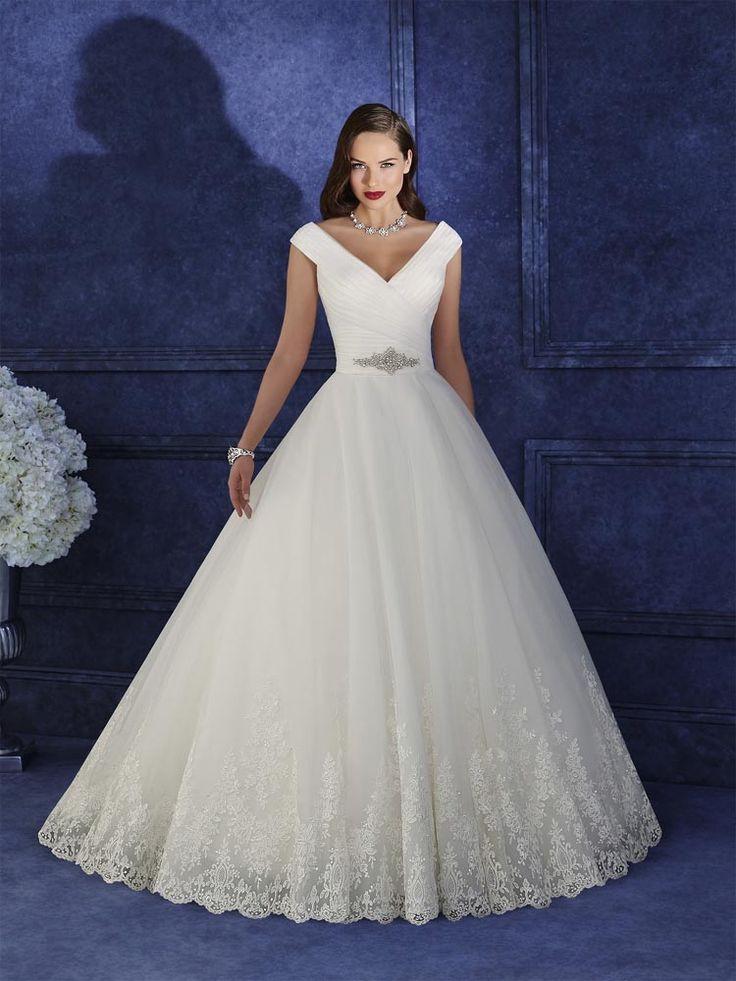 131 best SALE WEDDING DRESSES! images on Pinterest | Wedding frocks ...