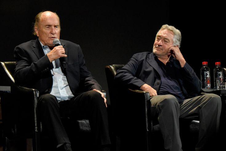 'The Godfather' Cast Discuss Al Pacino's Height and Marlon Brando's Balls at Tribeca Reunion