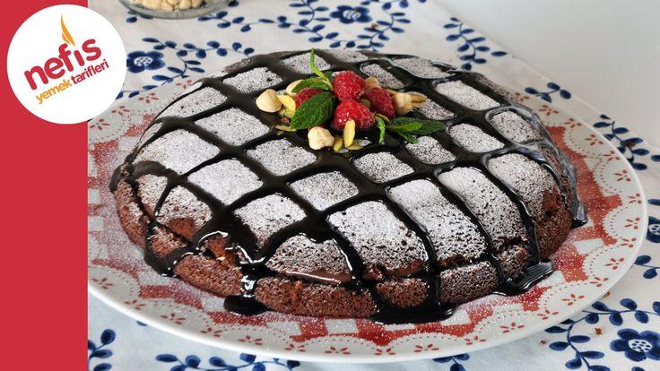 ✿ ❤ ♨ Tavada Pasta Nasıl Yapılır?   Sünger Pasta Keki Yapımı