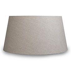 #Schirm 50/40/26 SD Leinen naturfarben - Sie suchen einen geeigneten #Lampenschirm für Ihre vorhandene Boden- oder #Tischleuchte? Dieser schöne Lampenschirm ist aus einem luxuriösen Stoff und passt in alle Standardvorrichtungen mit einer E27-Fassung. Lassen Sie Ihre Kreativität zu #Hause oder im #Büro freien Lauf und erstellen Sie die ultimative Kombination! #lampenundleuchten.at #Innenbeleuchtung