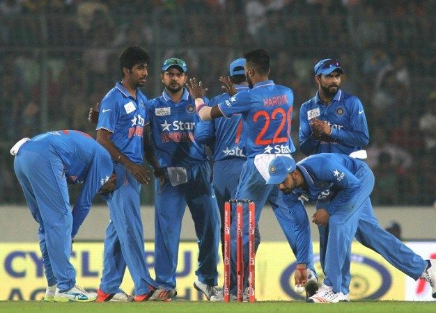 Watch Asia Cup T20 2016 Live : India vs UAE live streaming and TV information