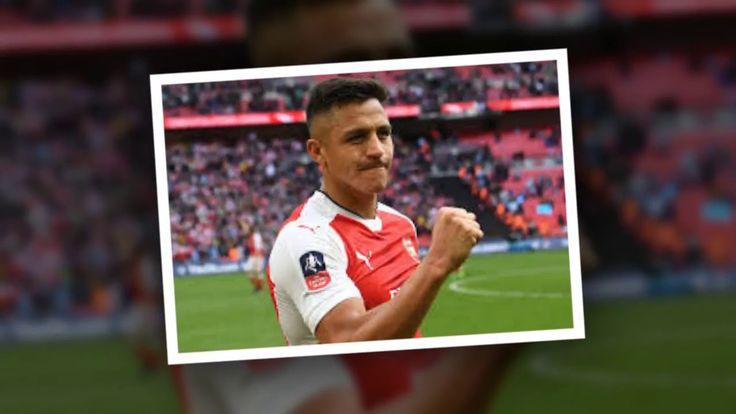Arsenal News: Alexis Sanchez IS fit for Liverpool clash confirms Arsene Wenger