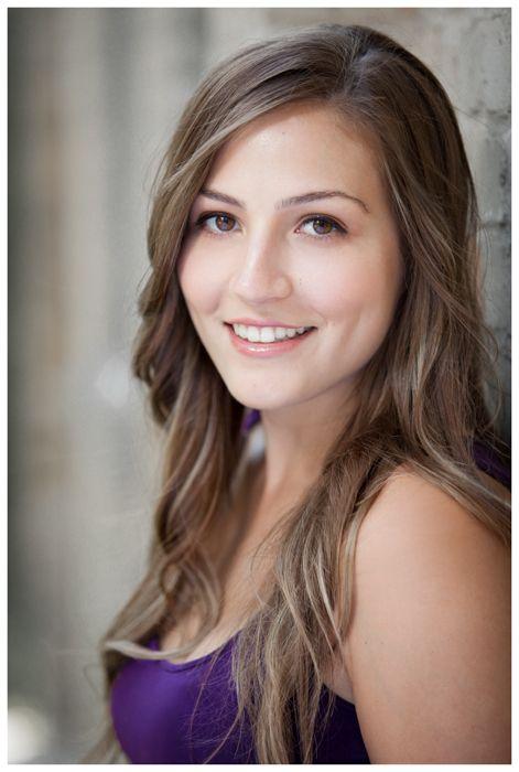 Kelly Allum, Canadian Actress, professional actor headshot