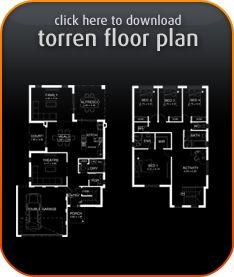Torren Brochure & Floor Plan perthhomebuilders.net.au