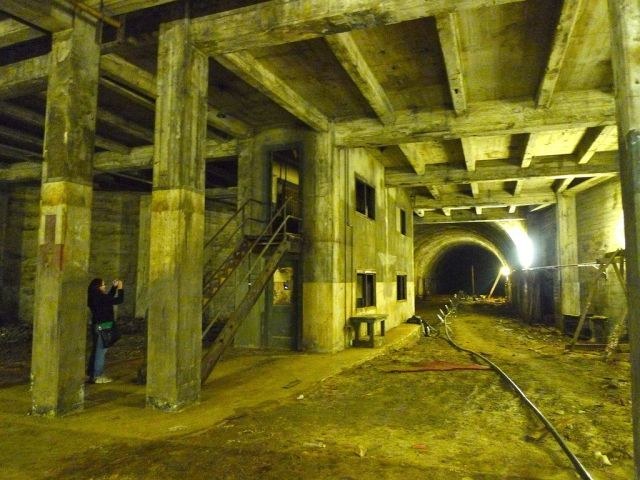 The Los Angeles subway has never been one of the city's most popular…