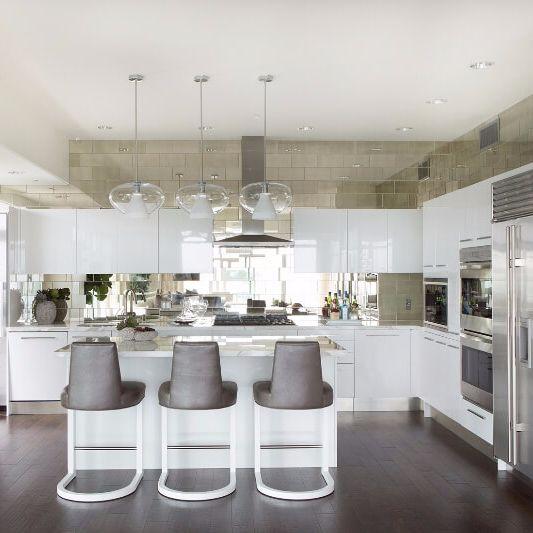 Best White Kitchen Designs 262 best white kitchens images on pinterest | white kitchens