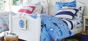 16 Astounding Kids Ocean Bedding Pics Inspiration
