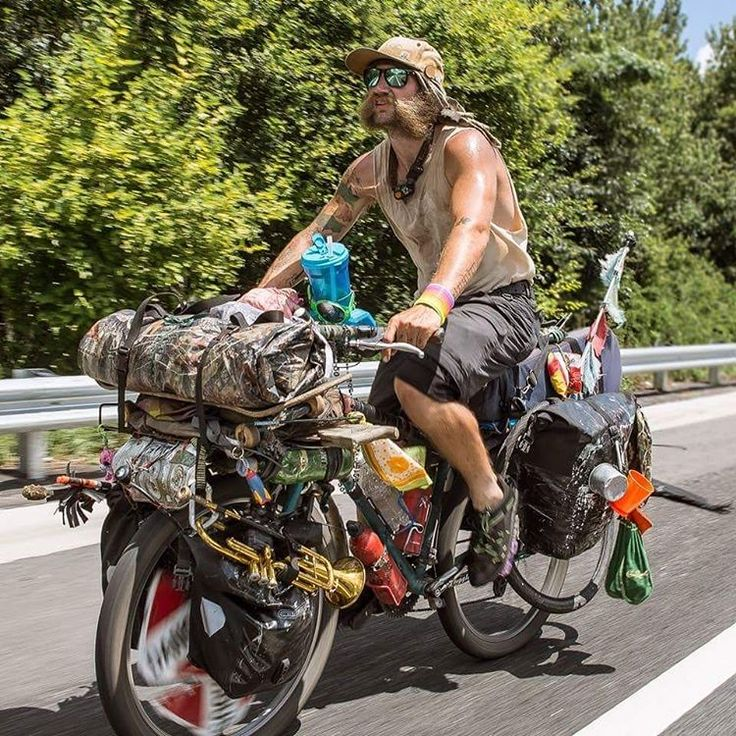 "2,799 Likes, 107 Comments - Surly Bikes Intergalactic (@intergalacticsurlybikes) on Instagram: ""You know that feeling when you leave for a trip and just know you forgot something?  Photo by…"""