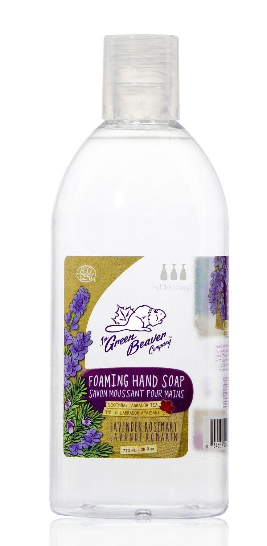 10 Best Foaming Hand Soap Savon Moussant Images On