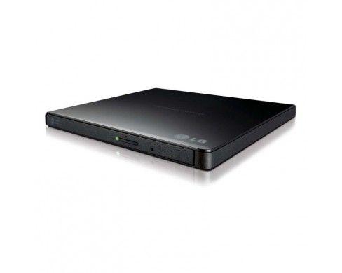 LG GP57EB40 EXTERNA DVD.RW ULTRA SLIM USB NEGRA