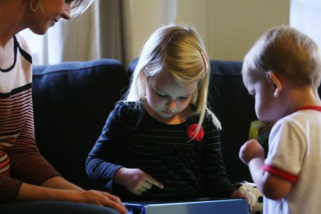 "How technology is fundamentally changing child development for the ""digital generation"""