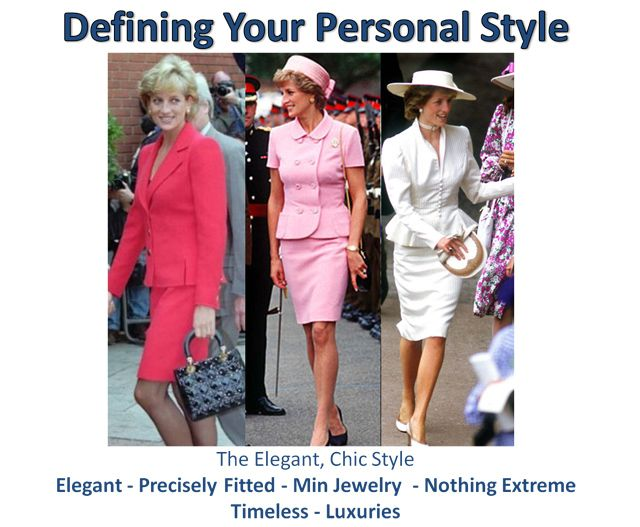 13 Best Your Fashion Personality Images On Pinterest Fashion Basics Fashion Guide And Picture