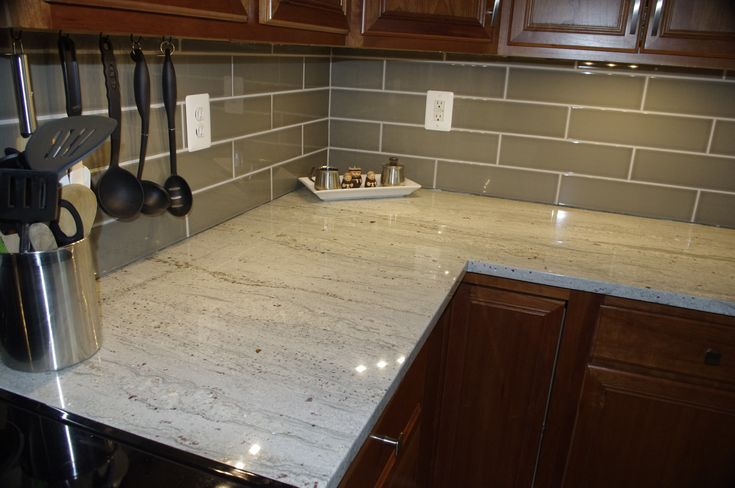 Best River White Granite From Countertop Solutions In 400 x 300